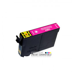 Compatible Epson T1283 Magenta