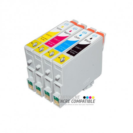Compatible Epson T061 Pack