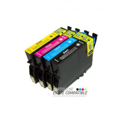 Compatible Epson T044 Pack