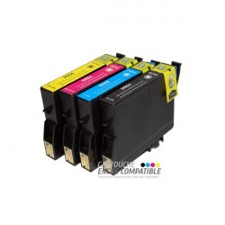 Compatible Epson T055 Pack