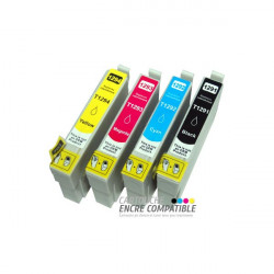 Compatible Epson T129 Pack