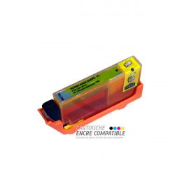 Cartucho de Tinta HP 920 XL Amarillo