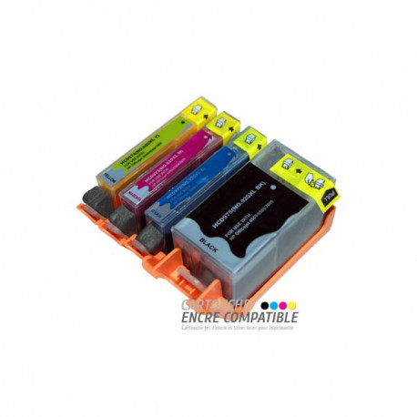 Compatible HP920XL Pack