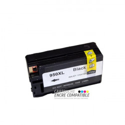 Compatible HP950XL Negro