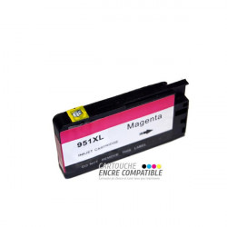 Compatible HP 951 XL Magenta