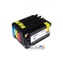 Compatible HP951XL Pack