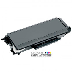 Toner Laser Compatible Brother TN3280 Noir