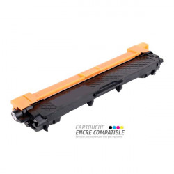Compatible Brother TN241 Negro