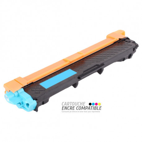 Toner Laser Compatible Brother TN245 Cyan