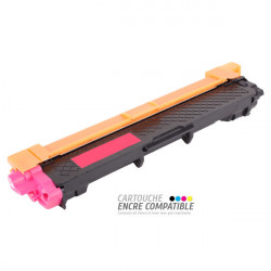 Toner Laser Compatible Brother TN245 Magenta
