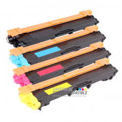 Toner laser Brother TN241-245 Pack