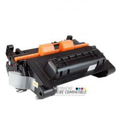 Toner Laser HP CE390A - 90A Noir