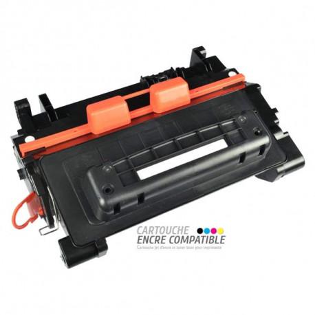 Toner Laser Compatible HP CC364A - 64A Noir