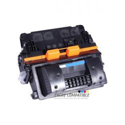Toner Laser Compatible HP CC364X - 64X Noir