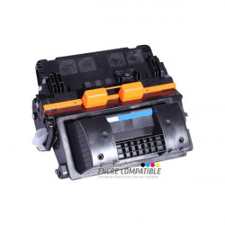 Toner Laser HP CC364X - 64X Noir