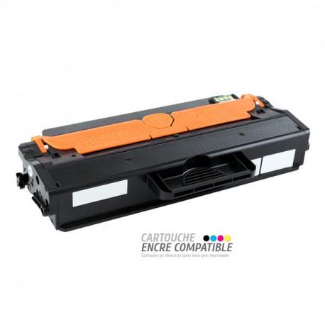 Toner Laser Compatible Samsung MLT-D103L Noir