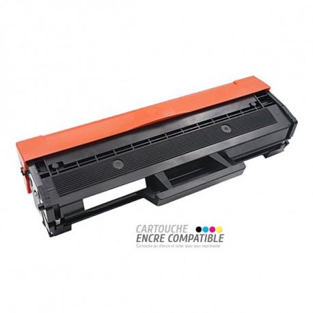Toner Laser Compatible Samsung MLT-D1042 Noir