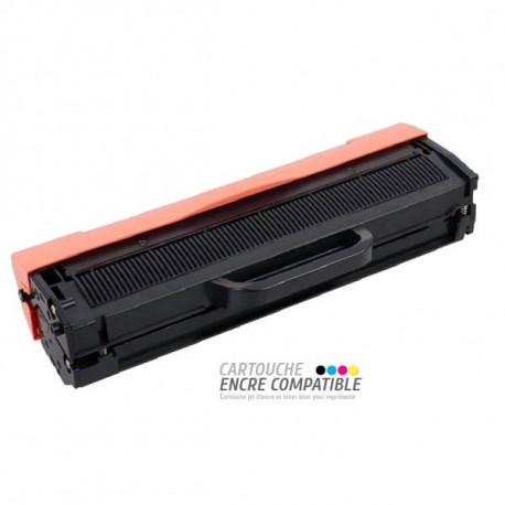 Toner Laser Compatible Samsung MLT-D101S Noir