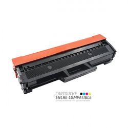 Toner Laser Samsung MLT-D111S Noir
