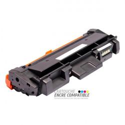 Toner Laser Compatible Samsung MLT-D116L Noir