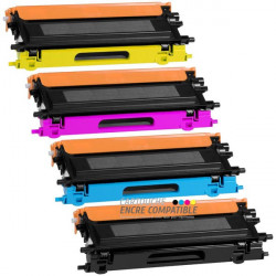 Toner Laser Brother TN135 Pack
