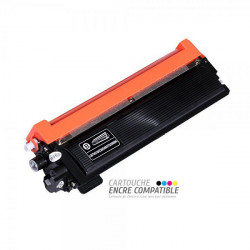 Compatible Brother TN230 Negro