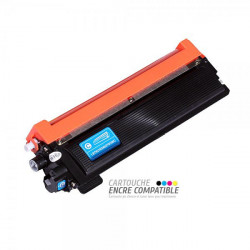 Toner Laser Compatible Brother TN230 Cyan