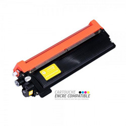 Toner Laser Compatible Brother TN230 Jaune