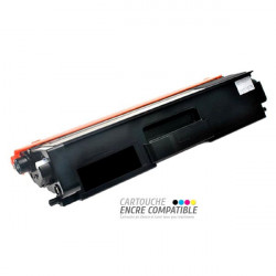 Compatible Brother TN325 Negro