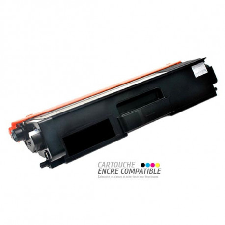 Toner Laser Compatible Brother TN325 Noir