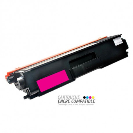 Toner Laser Compatible Brother TN325 Magenta