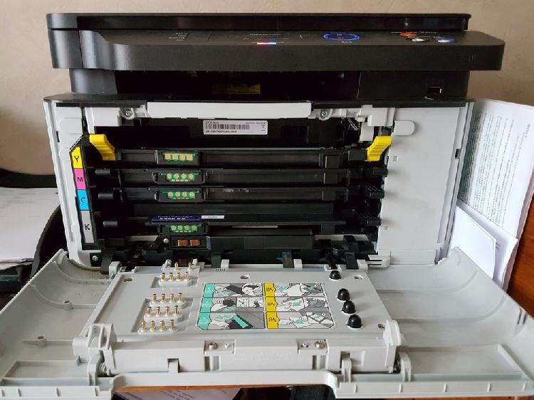 Imprimante Laser Multifonction Samsung