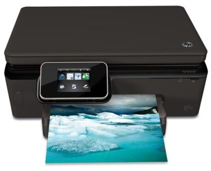 hp les nouveaut s d velopp es dans les imprimantes hp photosmart 5520. Black Bedroom Furniture Sets. Home Design Ideas