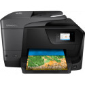 OfficeJet Pro 8700 Series